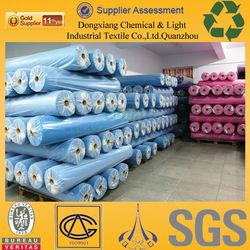 dot design of polypropylene nonwoven spunbond fabric