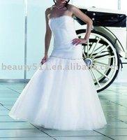 fashion style wedding gown TT4