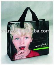 Reusable PP Shopping Bag