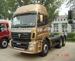 6x4 Tractor Head Foton TRUCK ,420 hp truck