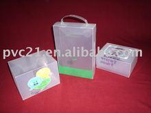 2012 new Plastic PP Box ISO certificate