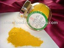 Pure pumpkin powder