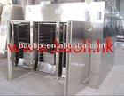 Model JB Series Tray dryer & oven machine