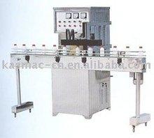 Automatic cap Electromagnetic induction aluminum foil sealer
