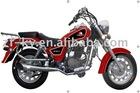 ZF150-11 Chongqing 150cc gasoline motorbike
