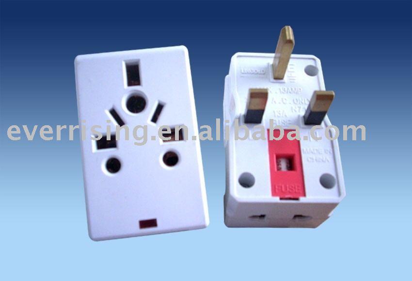 curt multi function hitch socket curt trailer wiring plug