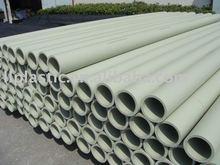 DN110 pprc pipe/ ppr tube 4m