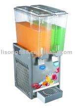 2 flavors fruit juice making machine