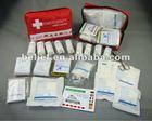 car first aid kit DIN13164 HAK-6321