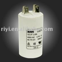 CBB60 Washer Capacitors