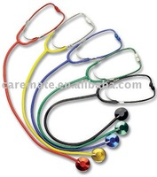 Colored Single Head Stethoscope, Stethoscope