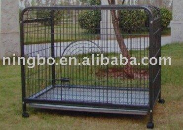 Stronge dog cage / pet cage / folding dog cage