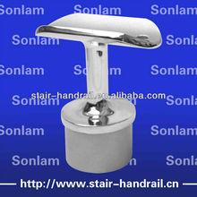 stainless steel handrail support handrail saddle handrail bracket