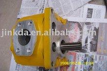 bulldozer Transmission pump
