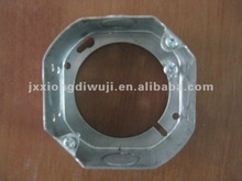 metal enclosure;outlet box; Electrical box; Junction box