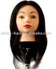 2013 best sell training head,training wig ,training hair doll mannequin head