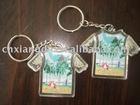 acrylic key holder,plastic key chains,key rings