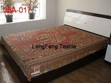 cotton thread blanket