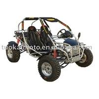 400cc BYGGY Water Cooled EEC Go kart/EEC Buggy(TKG400E)