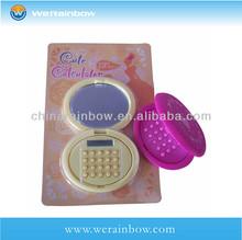 promotional electronic calculator