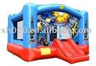 Best saleendless Fun brand new backyard water games slides for children used