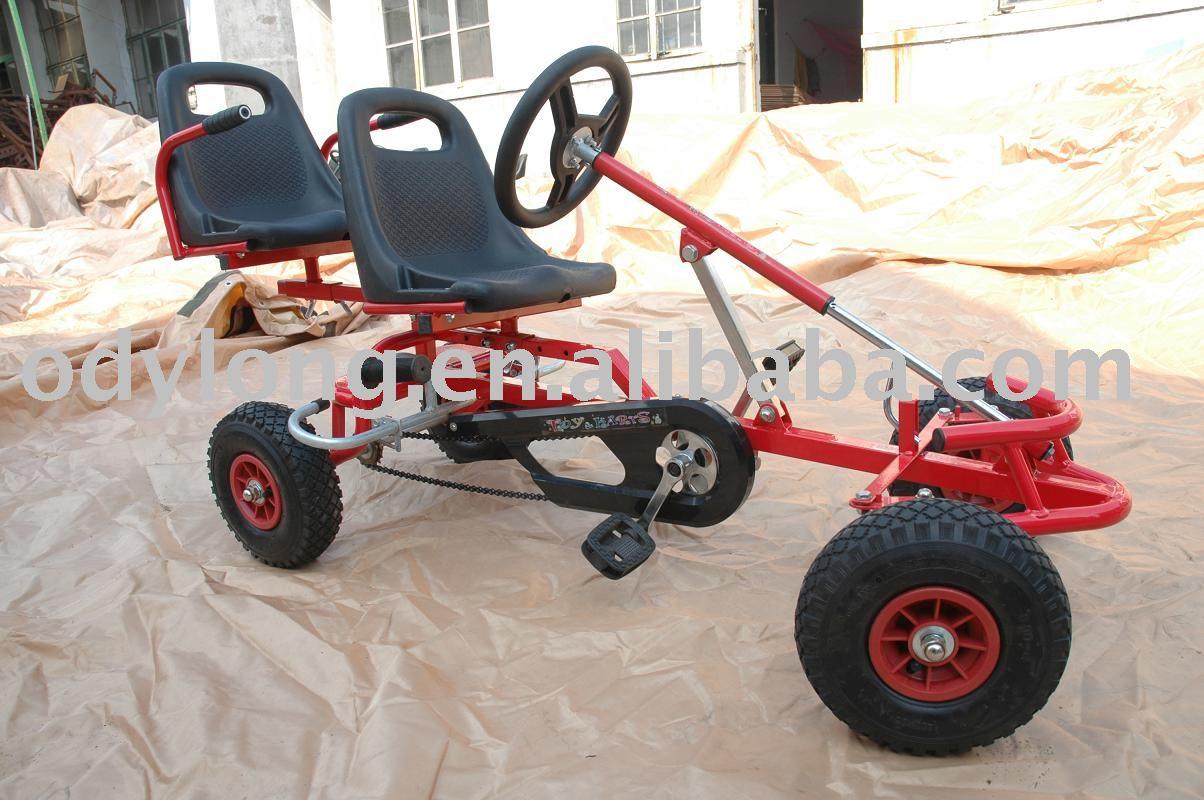 Karts a pedales baratos Para adultos y nios