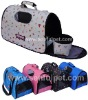 Portable Pet Carrier with ball Pet Bag