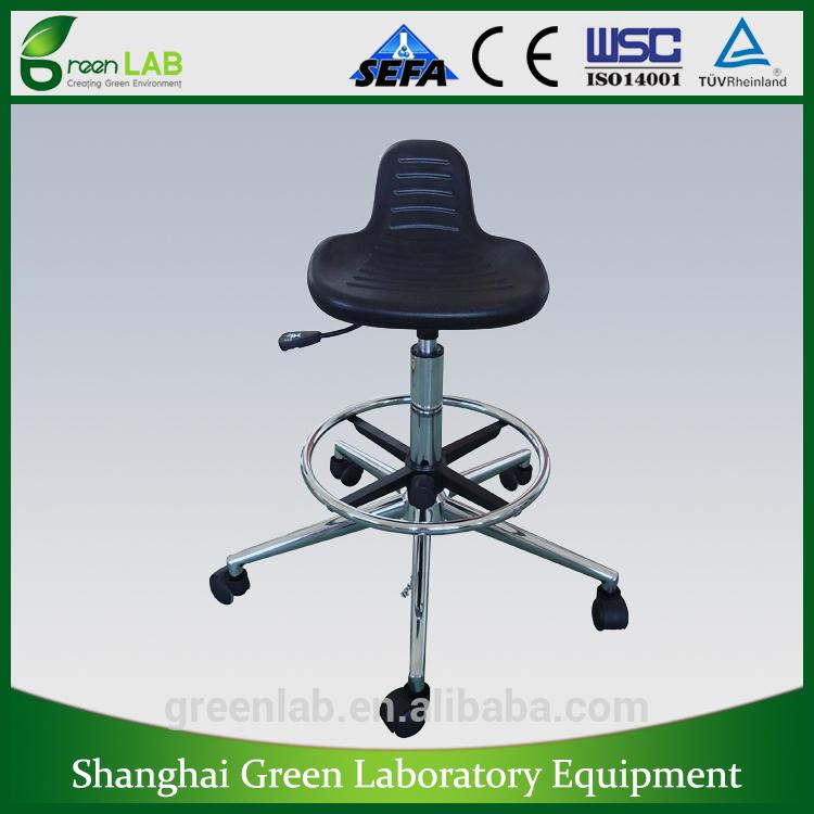student stool (laboratory stool, lab stool)