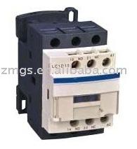 lc1-d25 telemecanique ac contactor