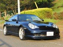 USED Porsche 911Carrera