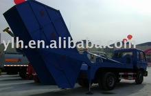 EQ5126G Dongfeng Arm-roller garbage truck