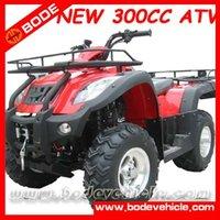 ATV 300cc EEC (MC-373)