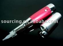 Hot Permanent Makeup Eyebrow Red Machine/Pen