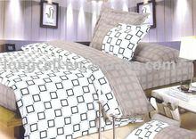 cheap 100% cotton sheet set