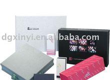 2012 Cosmetic paper box