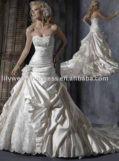 Wedding Dress Hot