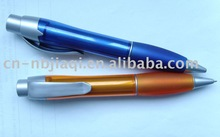plastic material promotion giant ball pen