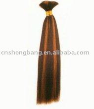 Good Quality Chinese Hair 100% Human Hair Extension Hair Bulk