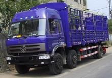 EQ5202W Dongfeng animal truck