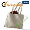 natural bamboo fiber shopping bag