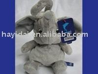 Soft elephant doll, model number SW10