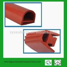 High tempreture silicone/epdm seal strip