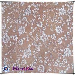 The factory wholesale Custom design 100%ployester jacquard lace curtain