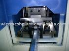 automatic angle-protecting mesh machine