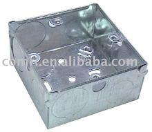 1 Gang junction box Strengthen Article Stria