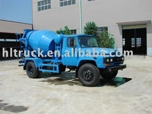 3 m3 - 6 m3 concrete mixing truck