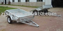 Box Trailers SWT-BT64 / cage trailers