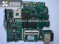 T61 42w7652 15.4 placa base del ordenador portátil para lenovo/ibm