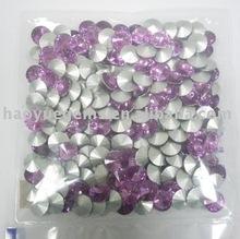 Gems,AB rubber ,gemstone,synthetic stone