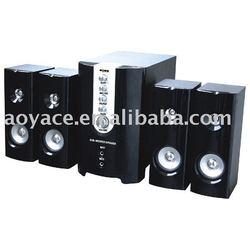 Senior Multimedia Active Audio SA-28D